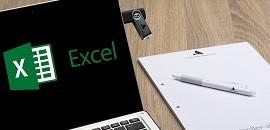 Bild zum Weblog Excel-Tipp: Tabellen im Zebra-Look