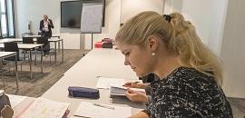 Bild zum Weblog Prüfungstipp für das eidg. Diplom Expertin/Experte in R&C