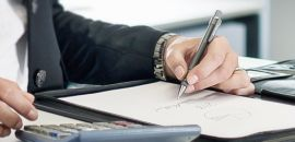 Bild zum Weblog Gehaltsstudie Finanzen und Rechnungswesen