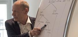 Bild zum Weblog Neue Ausschreibung: Vorbereitungs-Seminar F+R