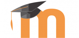 Bild zum Weblog Neu: Lernportal Moodle