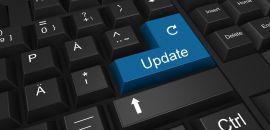 Bild zum Weblog Unterrichts-Update