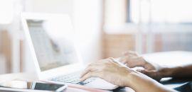 Bild zum Weblog Excel-Tipp: Automatischer Forecast erstellen